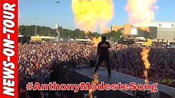 Ikke Hüftgold | Anthony Modeste Party Song | Oberhausen Ole 2017 | Multi-Cam Live Clip