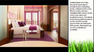 Best Hotel To Stay |Sofitel Dubai The Palm Resort & Spa| Best Ranked Hotels In Dubai