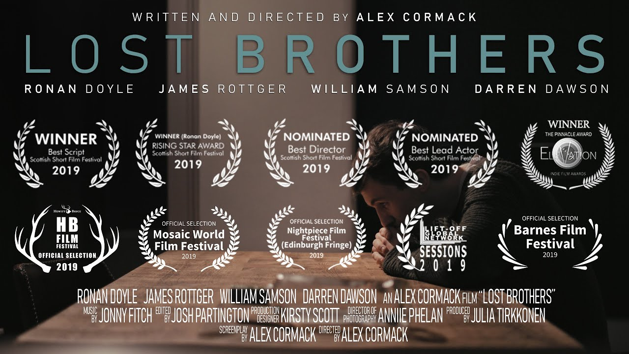 Lost Brothers - Award Winning Short Film (2019)
