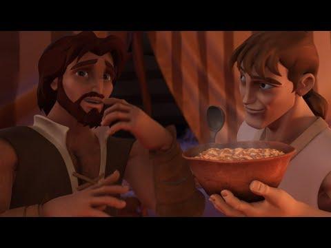 Яков и Исав