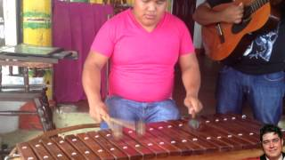 palomita guasiruca marimba de masaya nicaragua