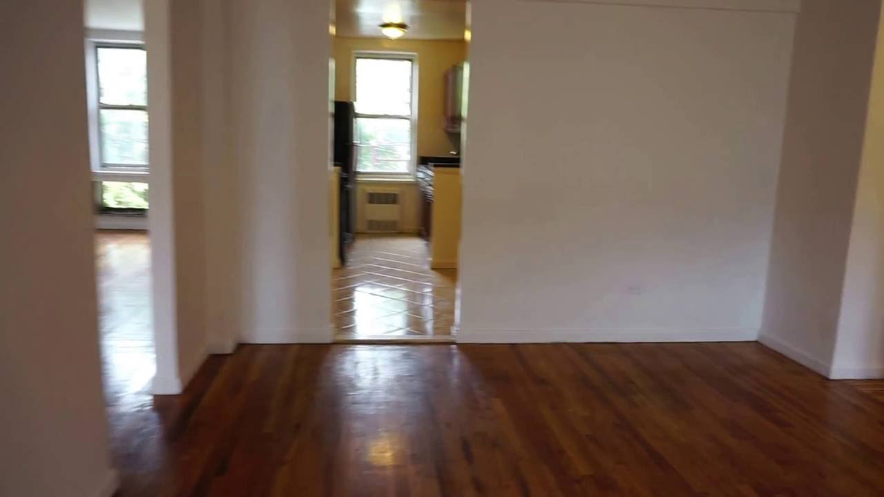 Big 2 Bedroom Apartment For Rent In Woodside Queens Nyc Youtube