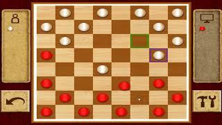 Игра шашки с компьютером. Играть в шашки с компьютером