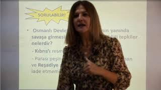 MİHRİBAN PAPAKER İNKILAP TARİHİ GENEL TEKRAR SEMİNERİ (2)