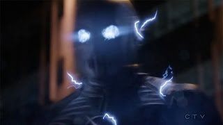 THE FLASH - Zoom Speaks in Flash of Two Worlds Promo (2015) DC Comics Superhero HD