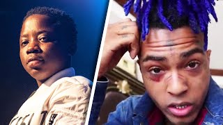 Who Shot XXXTentacion\'s Friend a Year After Rapper\'s Death?