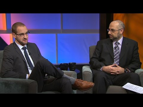 FULL INTERVIEW: Egypt & Persecution of Coptic Christians