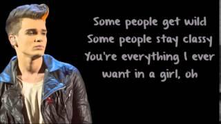 You Got It All - Union J (Lyrics) Mp3