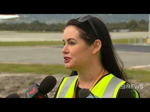 Sky Monster | 9 News Perth