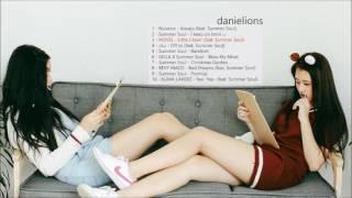 ♫ Artist Spotlight: Summer Soul (10 songs)