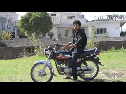 Honda cd100 review Pakistan