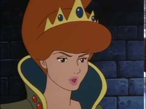 Blanche neige - DESSIN ANIME COMPLET VF