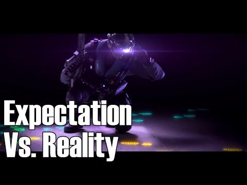DLC Operator Videos Vs. Reality - Rainbow Six Siege