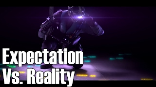 DLC Operator Videos Vs. Reality - Rainbow Six Siege thumbnail
