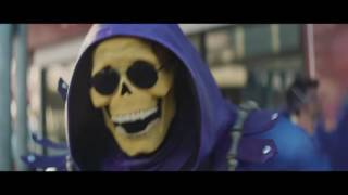 Skeletor Whats Going On