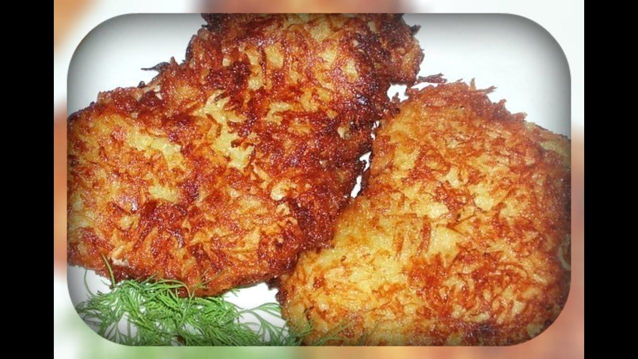куриная грудка в картофельном кляре рецепты