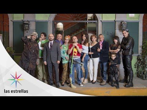 ¡Lalo España, Dario Ripoll y Pablo Valentin de Vecinos en vivo! | #ConLasEstrellas