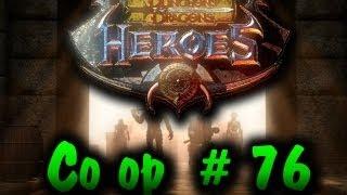 Dungeons n Dragons Heroes Co op Pt 76 FINAL