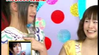 ヌキ天Negicco5週目の告知。2009年5月27日放送。 □Negiccoプロフィール...