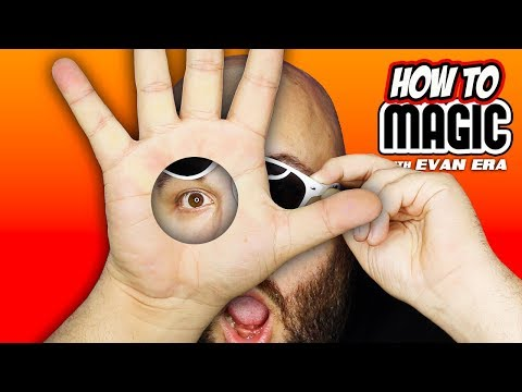 5 EASY Magic Tricks with Hands Only ✋