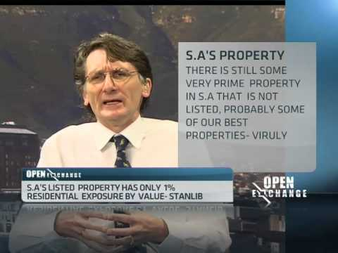 Investing in South Africa's property sector
