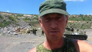 Новоозовский район село Приморское