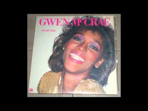 Gwen McCrae - Hey World
