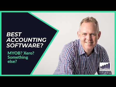 WHAT IS THE BEST ACCOUNTING SOFTWARE FOR SMALL BUSINESS IN AUSTRALIA? 💻