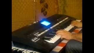 Tamly Maak - Amr Diab   By  Mohamed Hassan
