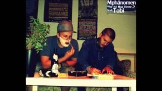 Mphaenomen - Wer ist Max Herre? feat: Tobi