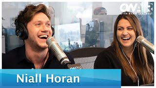 Niall Horan on Upcoming Breakup Ballad After Dropping Nice to Meet Ya On Air With Ryan Seacrest
