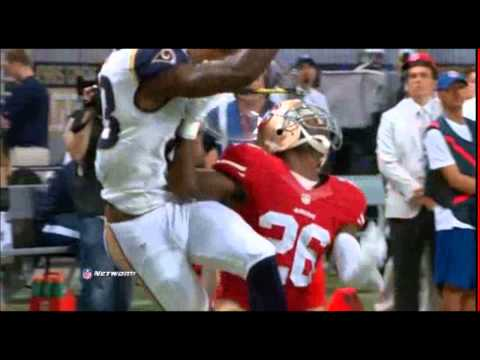 49ers Highlights 2013- 2014 Season Wks. 1- 5 (New)