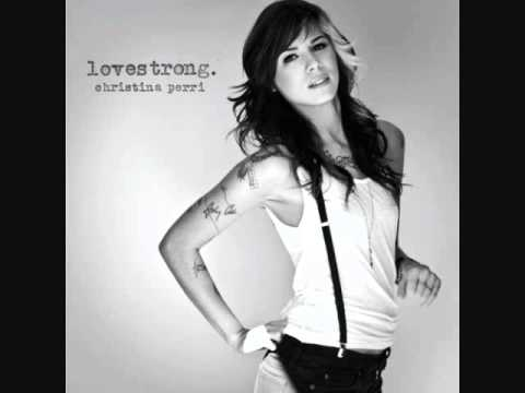 Christina Perri - Penguin