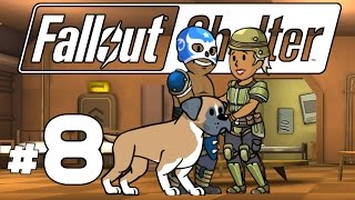 Fallout Shelter PC - Ep. 8 - Loving Luchador! - Lets Play Fallout Shelter PC Gameplay