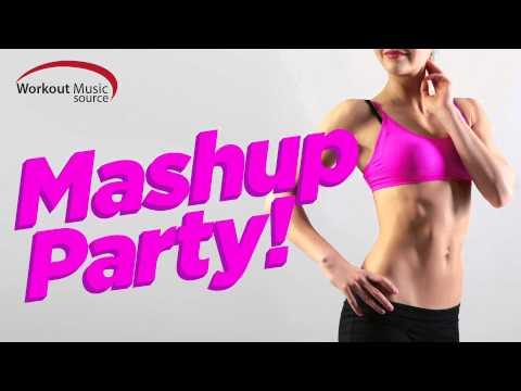Workout Music Source // Mashup Party! (135 BPM)