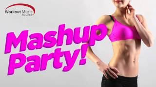 Workout music source // mashup party! (135 bpm)