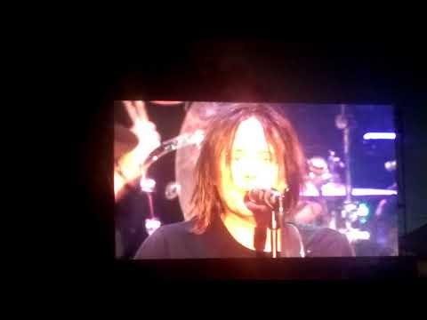 Goo Goo Dolls live, Vancouver - 'January Friend' mp3