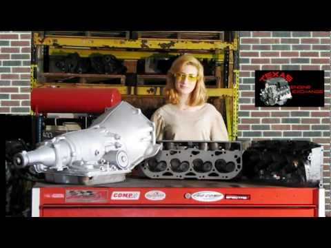 Texas Engine Exchange Motor and Transmission Rebuilding Spring Texas