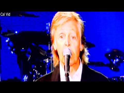 Paul McCartney Dodger Stadium Live 2019 Complete Concert Mp3