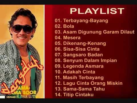 Lagu Dangdut - ONA SUTRA - Full Albam- Publis (ANDESBER)
