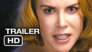 Stoker Official Trailer #1 (2012) - Nicole Kidman Movie HD