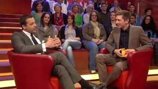 Jack Nasher auf Stern TV