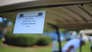 Semi-Celebrity Golf Tournament