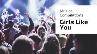 pop music compilation
