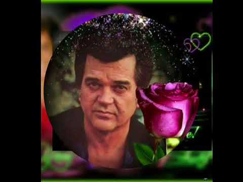 "Conway Twitty ""The rose """
