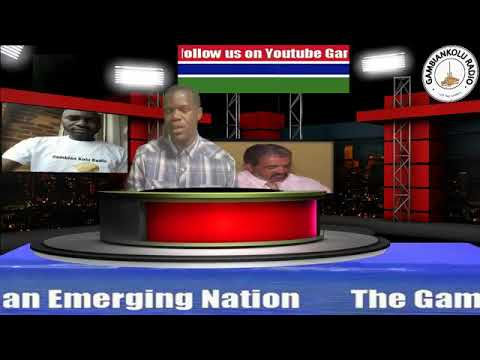 The Gambia Emerging