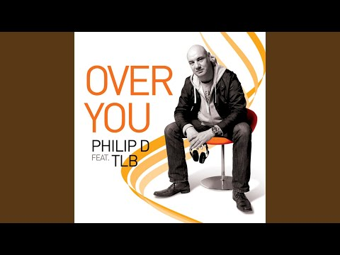 Over You (Extended Instrumental) feat. TLB