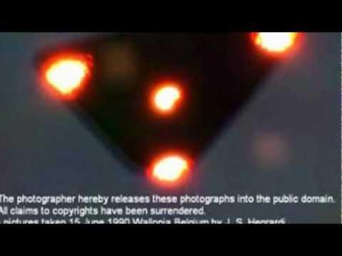 Dr.ir.Coen Vermeeren-UFO's Bestaan (interview)