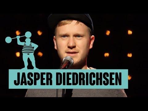 Jasper Diedrichsen - IKEA