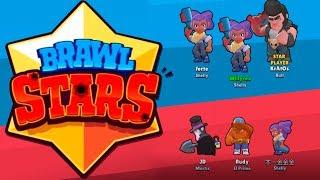 BRAWL STARS | EL NUEVO ADICTIVO JUEGO DE SUPERCELL